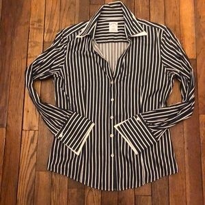 Brooks Brother button down top